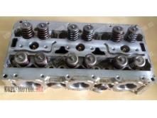 Б/У Гбц 997104 00172  Головка блока цилиндров двигателя  Porsche 911  3.6 T