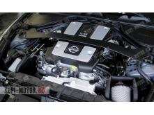 Б/У Двс VQ37HR  Двигатель Nissan  370Z 3.7 L