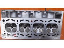 Б/У Головка блока цилиндров двигателя AZD, 036103373AF  Volkswagen Golf 1.4