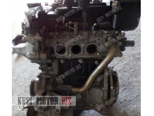 Б/У Мотор ( Двс ) 1KR-B52M, 1KRB52M Toyota Aygo 1.0 L