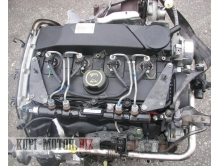 Б/У Двигатель (ДВС) N7BA Ford Mondeo 2.0 TDCI