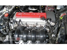 Б/У Блок двигателя Alfa Romeo 159, Alfa Romeo Brera, Spider Alfa Romeo  2.2 JTS