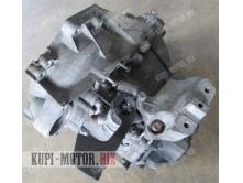 Б/У Механическая коробка передач (МКП) GQG, GVW, HBJ, JJX VW Touran 1.6 FSI