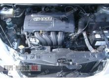 Б /У  Двигатель (двс)3ZZ  Toyota Avensis, Toyota Corolla, Toyota Corolla Verso 1.6 VVTI