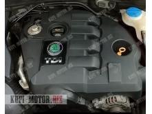 Б/У Двигатель (ДВС) BPZ Skoda Superb, Volkswagen Passat  1.9 TDI