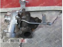 Б/У Турбина A6510900786  Mercedes W117 CLA, Mercedes W246  1.8 CDI