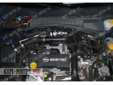 Б/У Двигатель( Двс) Z17DTL  Opel Astra 1.7 CDTi