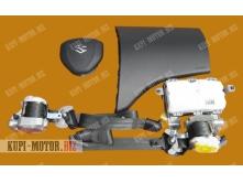 Б/У Комплект системы безопасности  Airbag (подушка безопасности) Mercedes-Benz ML  W164