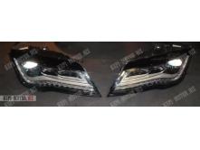 Б/У Фара передняя 4G8941004AA, 4G8941003AA Audi A7, Audi S7, Audi RS7