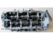 Б/У Головка блока цилиндров двигателя (Гбц) CDY, 1059354CH, 1059353CS Audi 3.0 TDI