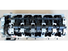 Б/У Головка блока цилиндров двигателя ( Гбц ) AYH,  07Z103373D  Volkswagen Touareg  5.0 TDI