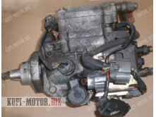 Б/У Топливный насос высокого давления ( ТНВД)  104600-0512, 1046000512, R429281  Mazda 323  2.0 D