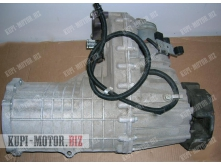 Б/У Раздаточная коробка 0BV341010H, 0BV 341 010K  Раздатка Volkswagen Touareg 7P 3.6 FSI,  Volkswagen Touareg 4.2 TDI
