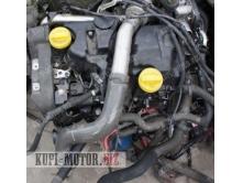 Б/У Двигатель (ДВС)  F9QK732,  F9Q K 732  Renault Megane 1.9 DCI
