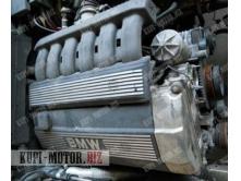 Б/У Двигатель (двс)  256S1 BMW E34, BMW E36 2.5