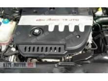 Б/У Двигатель (двс) 937A2000  Alfa Romeo 147, Alfa Romeo 156, Lancia Lybra 1.9 JTD