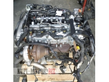 Б/У Двигатель A20DTE Opel Insignia 2.0 CDTI