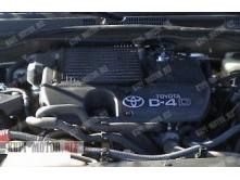 Б/У Двигатель (ДВС) 1KD-FTV, 1KDFTV Toyota Land Cruiser, Toyota Hilux, Toyota Land Cruiser Prado 3.0 D
