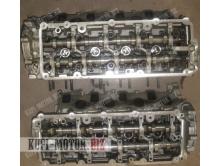 Б/У Головка блока цилиндров двигателя ( Гбц ) BTR, BVN, BMC Audi A8, Audi Q7 4.2 TDI