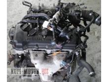 Б/У Двигатель (ДВС) QG18 Nissan Primera, Nissan Almera 1.8
