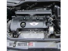 Б/У Двигатель (ДВС) N14, N12B14, N12B14AB  Mini Cooper One, Mini Mini R56, Mini Mini R55, Mini Mini R57 1.4
