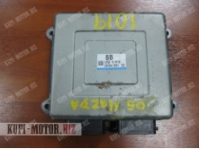 Б/У Блок управления двигателем  (БУД) LFG618881B,  LFYZ-18-881B,  LFYZ18881B  Mazda 3 2.0 L