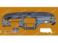Б/У Комплект системы безопасности  Airbag (подушка безопасности) BMW 5 F10