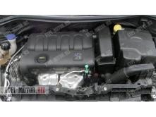 Б/У Двигатель (ДВС) KFU Peugeot 207, Peugeot 307, Citroen C4 1.4