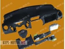 Б/У Комплект системы безопасности  Airbag (подушка безопасности) Toyota Urban Cruiser