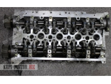 Б/У Головка блока двигателя 8200005876  Renault Laguna, Renault Espace, Opel Movano 2.2