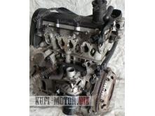 Б /У Двигатель (ДВС) BSE  Seat Leon, Audi A3, Volkswagen Golf,  Volkswagen Touran,  Volkswagen Caddy 1.6