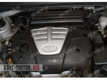 Б/У Двигатель (Двс) A5D  Kia Rio 1.5 MI-TECH