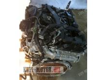 Б/У Двигатель OM 651, OM651, 651.955,  651.956,  651.957  Mercedes-Benz Sprinter 906 2.2 CDI