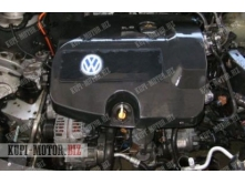 Б/У Двигатель (ДВС) ANU Volkswagen Sharan, Ford Galaxy, Seat Alhambra 1.9 TDI
