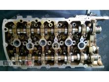 Б/У Головка блока цилиндров 03H103373A  Volkswagen Passat B6, Touareg, Audi Q7 3.6 L