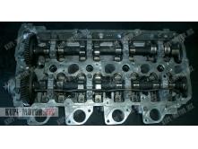 Б/У Головка блока цилиндров двигателя 4D56U  Mitsubishi L200 2.5 DI-D