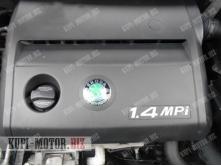 Б /У  Двигатель (ДВС) ATZ Skoda Fabia 1.4
