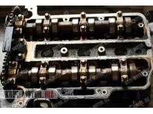Б/У Головка блока цилиндров двигателя ( Гбц)  Z10XE  Opel Corsa C 1.0