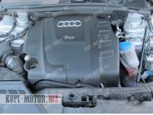Б/У Двигатель ( Двс) CAG, CAGA, CAGB, CAGC  Audi A4, Audi A6, Audi Q5, Seat Exeo 2.0 TDI