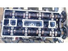 Б/У Головка блока двигателя CHBB, CHBA Ford Mondeo 1.8