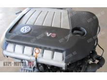 Б/У  Двигатель (ДВС) AUE Volkswagen Bora, Volkswagen Golf, Seat Leon  2.8L