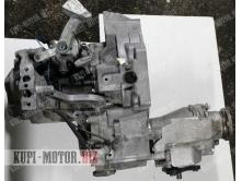 Б/У Механическая коробка передач HJM, BVX, 02S300011FX Skoda Octavia 2.0 FSi