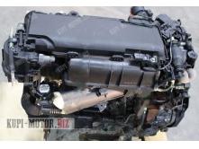 Б/У Двигатель (ДВС) 8HS Citroen Nemo, Peugeot Bipper 1.4 HDi