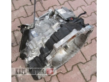 Б/У МКПП  BJ327000BD  Механическая коробка передач Range Rover Evoque 2.2 D