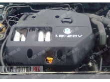 Б/У Двигатель (ДВС) AGN  Volkswagen Golf, Audi A3, Volkswagen Bora, Skoda Octavia, Seat Toledo 1.8 L
