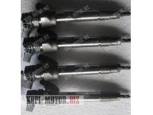 Б/У Форсунки топливные двигателя BMW 1 серии  F20  1.6