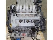 Б/У Двигатель (ДВС)  G6BA Hyundai Santa Fe, Hyundai Tucson, Hyundai Trajet  2.7