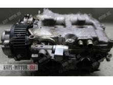 Б/У Гбц EJ25  Головка блока цилиндров двигателя Subaru Impreza  2.5 WRX STI
