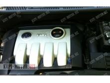 Б/У Двигатель (Двс) BXF Seat Altea, Seat Leon, Volkswagen Golf, Volkswagen Touran 1.9 D