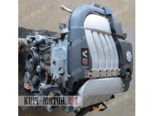 Б/У Двигатель (ДВС) AZX  Volkswagen Passat  2.3
